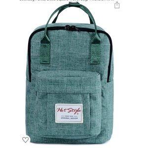 Hot style mini backpack